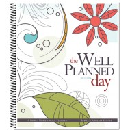 homeschool planner The Well Planned Day