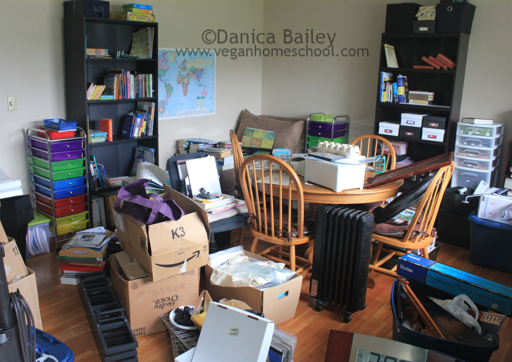 Schoolroom Update for Wordless Wednesday